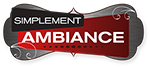 Simplement Ambiance Logo